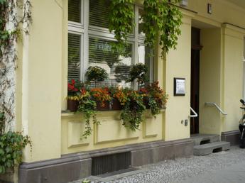 Zahnimplantate in Berlin