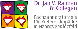 Zahnspange Hannover Dr. Raiman