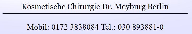 dr. bernd-ulrich meyburg