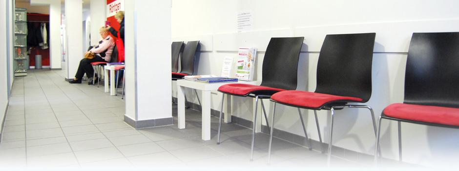 dr henning quitmann gelenkzentrum remscheid wartebereich