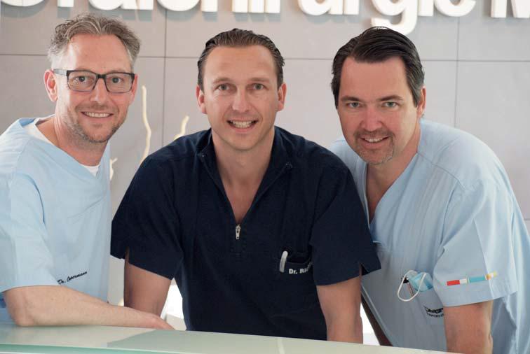 Oralchirurgie Markkleeberg - Unser Team