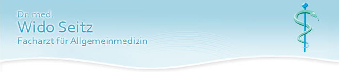 banner dr. wido seitz