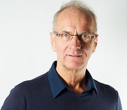 dr med klaus busch portrait